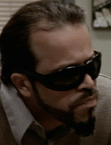 Eugene Rivera