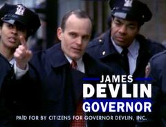 Campanha Devlin 2000