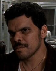 Raoul Hernandez