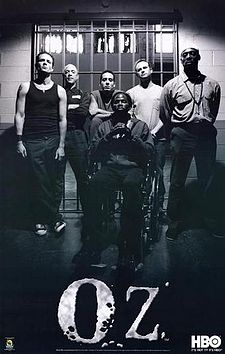 Oz Is An American Television Drama Series Created By Tom Fontana Who Also Wrote Or Co Wrote All Of The Series  Episodes It Was The First One Hour