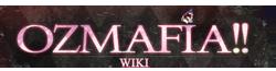 OZMAFIA!! Wiki