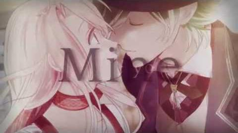 You are keeping secrets...♪ Ozmafia -Kyrie Fuka-