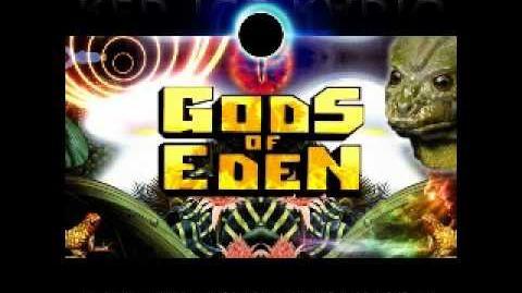 !!Absolutely Important Ladies & Gentlemens!! William Bramley - Gods of Eden - Red Ice Radio