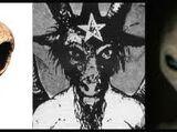 Ipoteze paranormale privind OZN-urile