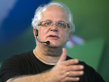 Ademar José Gevaerd