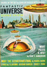Fantastic-Univers
