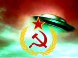 OZN-uri în Rusia