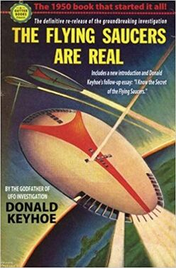 The Flying Saucers