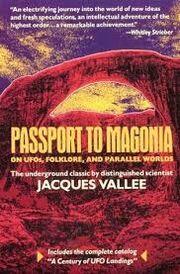 Pasaport magonia