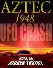 Aztec1948UFOcrash