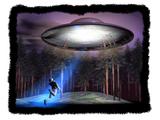 Răpire extraterestră