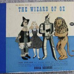 The Wizard of Oz (Decca) | Oz Wiki | FANDOM powered by Wikia
