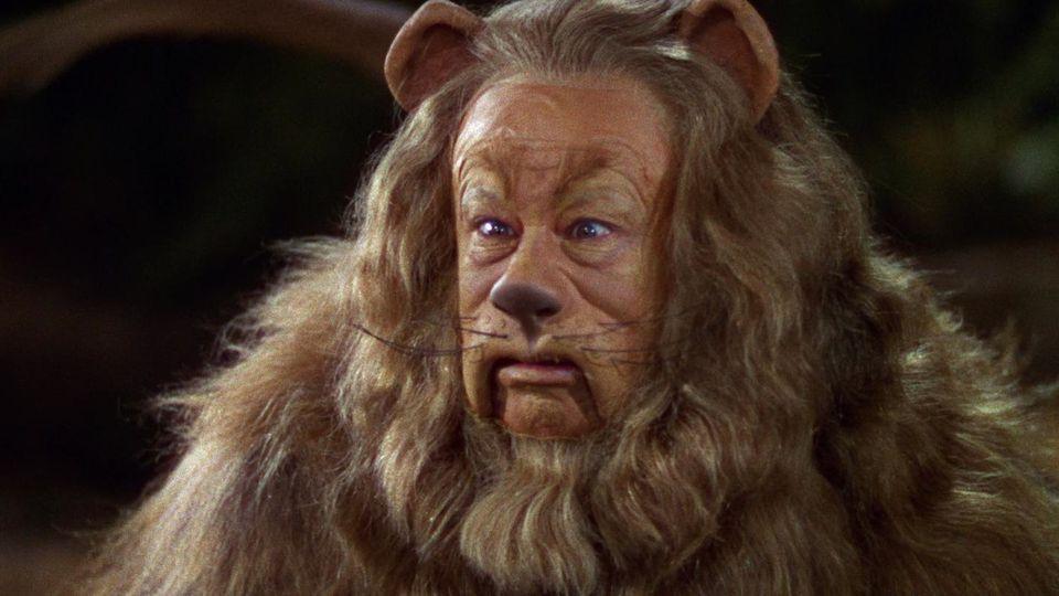 Cowardly Lion Oz Wiki Fandom Powered By Wikia