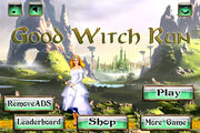 Good Witch Run