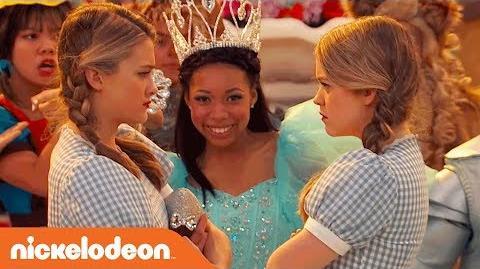 Wonderful Wizard of Quads 'I'm Dorothy' Music Video (ft. Lizzy Greene & Jade Pettyjohn) NRDD-0