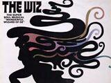 The Wiz (original cast album)