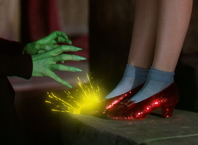 The Wicked Witch Of The West 1939 Film Oz Wiki Fandom Powered