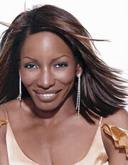 Stephanie Mills StephanieMills