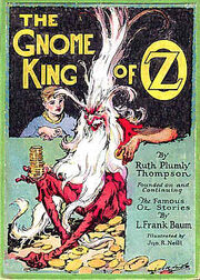Gnomekingofoz