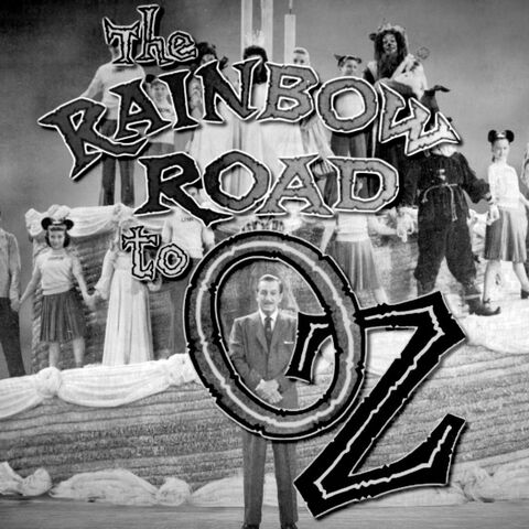 Walt Disney and the Mouseketeers present a preview of their ultimately-unfinished <i>Oz</i>-based musical.