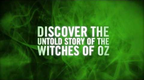WICKED The Hit Musical