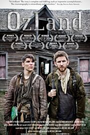 OzLand Poster