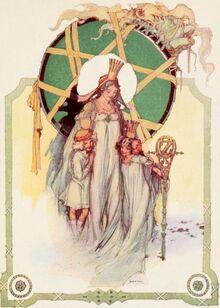 Glinda Image