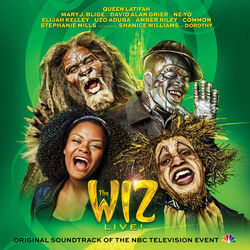 TheWizLiveSoundtrack