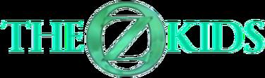 The Oz Kids new logo