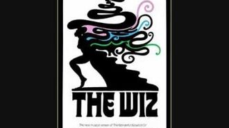 The Wiz - The Feeling We Once Had