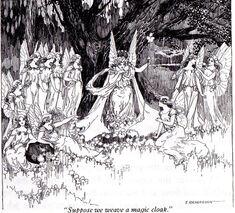 Lulea-and-fairy-band