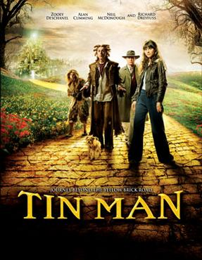 Tin Man Miniseries