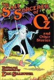 Salt-sorcerer-oz-other-stories-eric-shanower-hardcover-cover-art