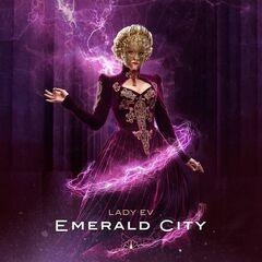 Lady Ev/Langwidere