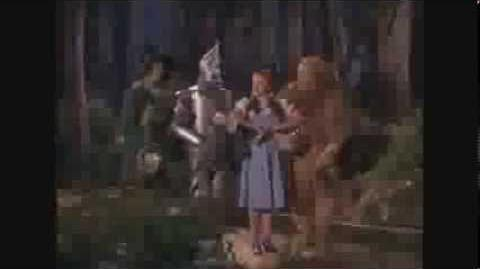 The Wizard Of Oz Movie In A Nutshell - CustomPlay