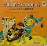 Wonderland1974LP153WizCarney