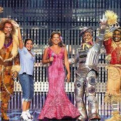 De musical The Wiz | Oz Wiki | FANDOM powered by Wikia