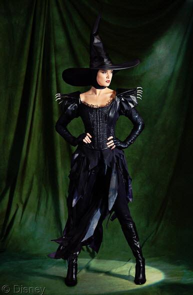 Image - Disney wicked witch west costume.jpg | Oz Wiki | FANDOM ...