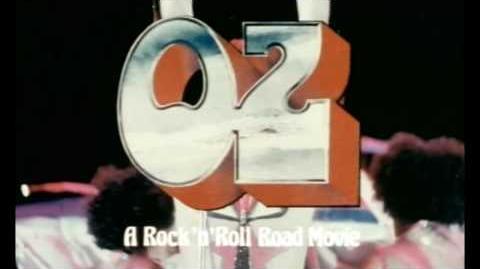 Oz (1976) - Trailer