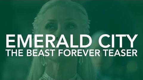 "Emerald City 1x01 - ""The Beast Forever"" - Glinda & Wizard Frank - Teaser (HD)"