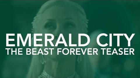 Emerald City (TV series)