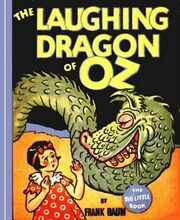 Laughing Dragon cvr