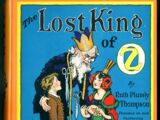 The Lost King of Oz
