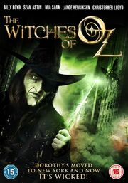 Witches-of-oz