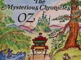 The Mysterious Chronicles of Oz