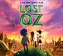 Lost in Oz (web series)