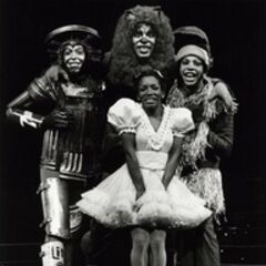 The 1984 revival of <i>The Wiz</i>