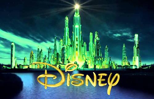 Walt Disney Pictures Oz Wiki Fandom Powered By Wikia