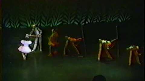 The Wiz B'way revival 1984