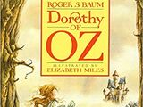 Dorothy of Oz (book)